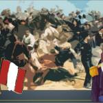 Efemérides del 20 de octubre: firma del Tratado de Ancón