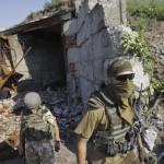 Ucrania: declaran tregua de 48 horas en el este para retirar armas