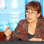 Tula Benites: Congreso apelará decisión que la declara inocente