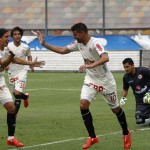 Universitario recibe a Sport Loreto por la fecha 15 del Clausura