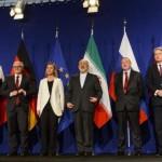 UE dará primer paso para levantar sanciones económicas a Irán