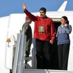 Maduro pide una sola voz en defensa del medioambiente