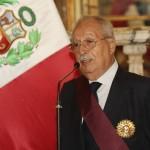 Vicente Ugarte del Pino: fallece historiador y jurista a los 92 años