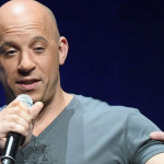 """Vin Diesel: los que se burlan de su peso son del """"lado oscuro"""""""