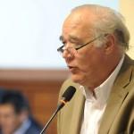 Congreso: Víctor Andrés García Belaunde presidirá subcomisión