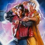 Volver al futuro: hoy 21 de octubre Marty McFly conoció el 2015