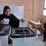 Egipto: participación en primer día de comicios no supera 16 %