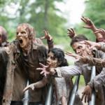 The Walking Dead: fanático mata a su amigo por 'zombie'