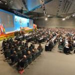 Cumbre BM y FMI tiene como reto reactivar la economía mundial