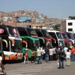Yerbateros: duplican precio de pasajes interprovinciales