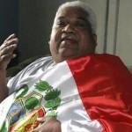 """Efemérides del 9 de octubre: fallece Arturo """"Zambo"""" Cavero"""