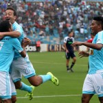 Torneo Clausura: Sporting Cristal ante Real Garcilaso