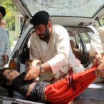 Afganistán: Al menos siete niños mueren en explosiones en Kabul