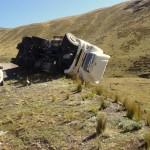 Chimbote: 63 personas murieron por accidentes de tránsito este año