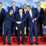 APEC: Líderes del Pacífico cierran filas contra el terrorismo