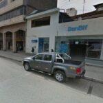 Huancayo: Asaltan agencia bancaria y se llevan 100 mil soles