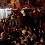 El mundo a un mes del atentado en París