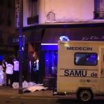 Atentado en París: Twitter reacciona ante ataques y explosiones