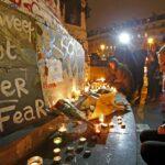 Atentado en París: Periodistas españoles condenan violencia