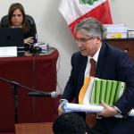 Aurelio Pastor: Corte Suprema anula sentencia y ordena su libertad