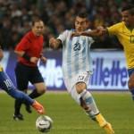 Argentina vs. Brasil: Fecha y hora en vivo del clásico sudamericano