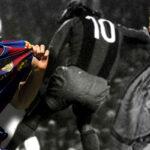 Mira las goleadas históricas de Barcelona a Real Madrid (Videos)