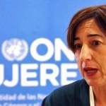 ONU Mujeres pide acelerar medidas para lograr paridad democrática
