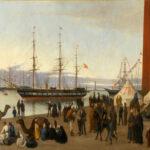 Efemérides del 17 de noviembre: Inauguración del Canal de Suez