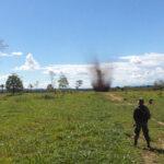"Destruyen 15 pistas de ""narcoavionetas"" en la selva peruana"