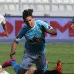 Universitario clasifica a la Copa Sudamericana al vencer 2-1 a Cristal