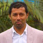 Roberto Palacios entusiasmado con incursión en política