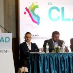 Perú es segundo vicepresidente del Consejo Directivo del CLAD