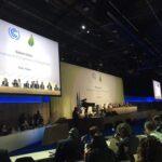 COP21: Presidente Humala participará en inauguración de cumbre