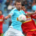 Sporting Cristal cae ante Sport Huancayo 5-3 por la fecha 14 del Clausura