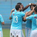 Torneo Clausura: Sport Loreto vs Sporting Cristal en Pucallpa