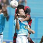 Cristal y Melgar quedan 2-2 en partido pendiente de la fecha 7