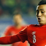 Selección peruana: Christian Cueva podrá jugar ante Brasil
