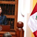 Canciller: Perú no tiene ningún tema limítrofe pendiente con Chile
