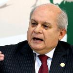 Pedro Cateriano plantea acuerdo político contra la corrupción
