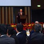 Cateriano destaca crecimiento económico peruano ante inversionistas chinos