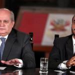 Archivan moción de interpelación contra Cateriano y Pérez Guadalupe