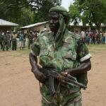 Papa: Visita a República Centroafricana es clave contra la violencia