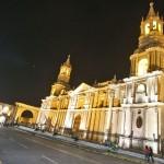 Arequipa: BID interesado en invertir en puesta en valor del Centro Histórico