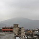 Senamhi pronostica días nublados y lloviznas en Lima