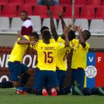 Tabla de posiciones: Un Ecuador imparable es líder de las Eliminatorias