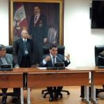 Luis Castañeda sería citado a Comisión de Transporte