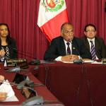 Comisión de Ética evalúa investigar incidente entre Mulder y Gastañadui