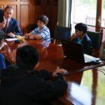 Miraflores trabajará con Consejo Consultivo de Niños y Niñas