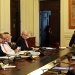 Presidente analiza impacto de atentado de París en Perú y AL