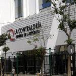 Contraloría: 743 Obras públicas paralizadas a nivel nacional